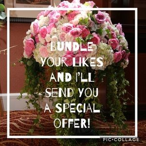 Bundle For Special Offers